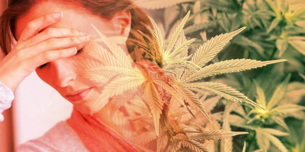 Beneficios de la marihuana Antiemetico