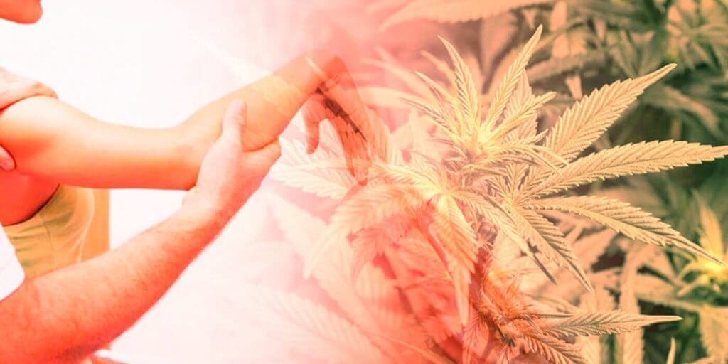 Beneficios de la marihuana Antiespastico