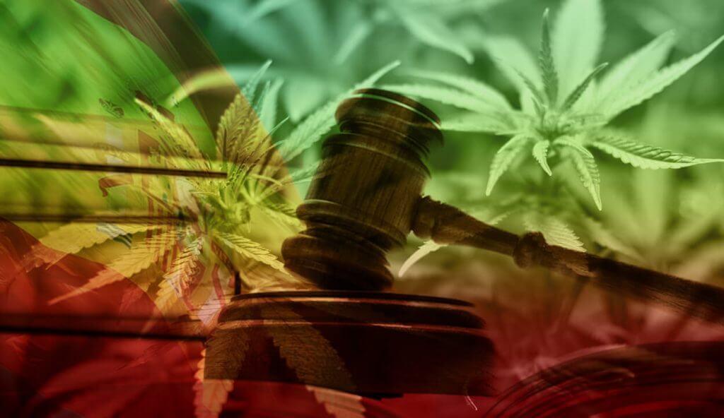 marihuana legal o ilegal
