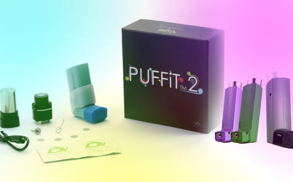 Vaporizador PuffIt
