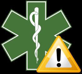 aviso medico