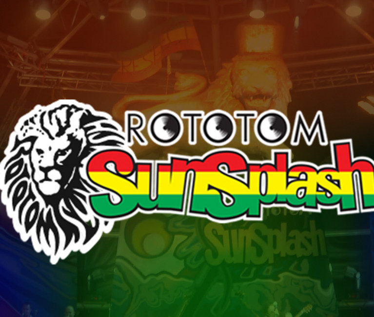 ROTOTOM SUNSPLASH – HOW TO GET THERE, SCHEDULE, ARTISTS, TICKETS