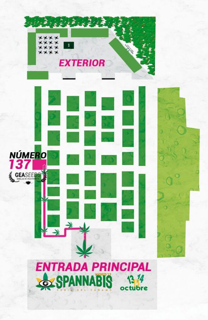 spannabis madrid