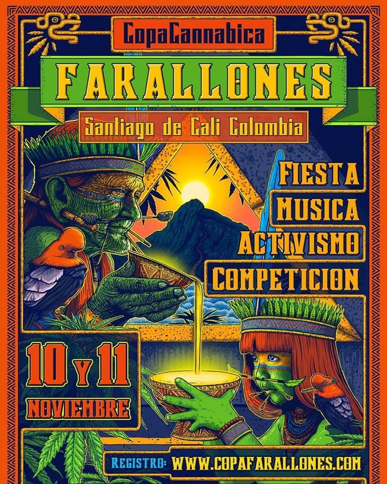 Copa farallones_Cartel