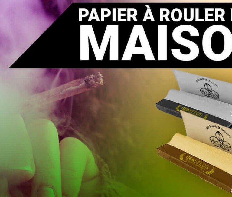 PAPIER A ROULER MAISONS – AUTRES ALTERNATIVE
