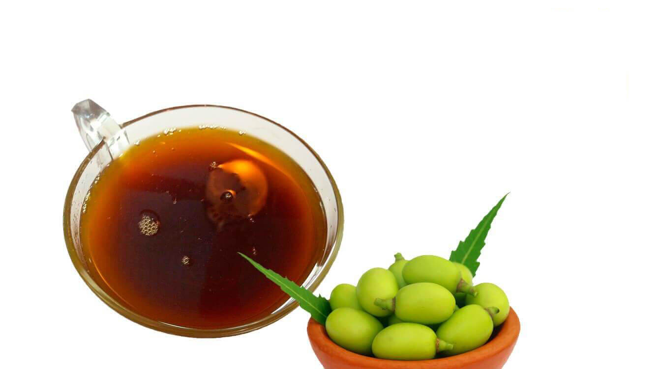 Types of neem extraction