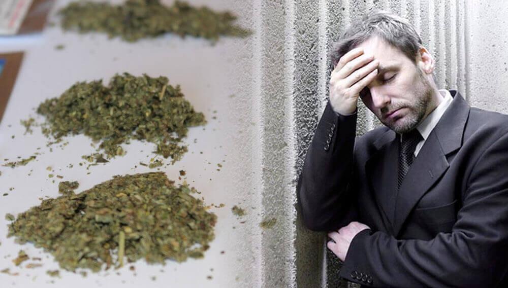 abstinencia marihuana sintética