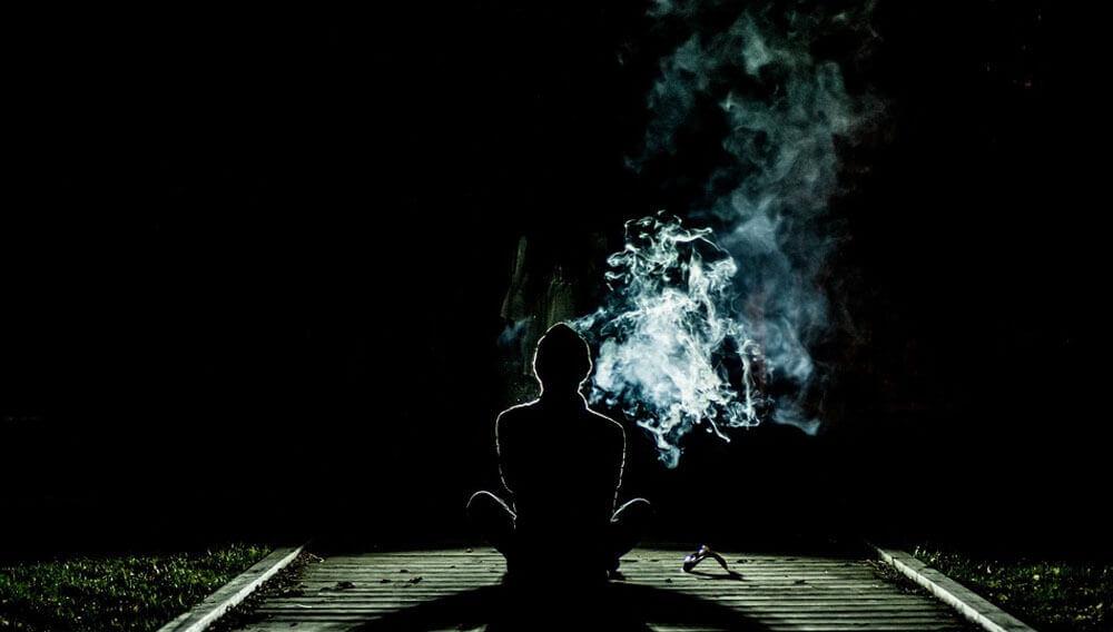 efecto de la marihuana