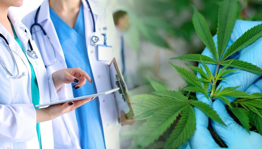 marihuana terapéutica