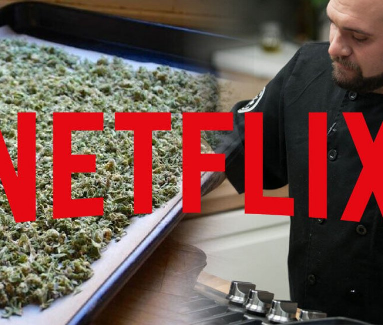 Cooking on HIgh Netflix
