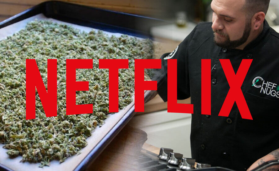 Cooking on HIgh Netflix