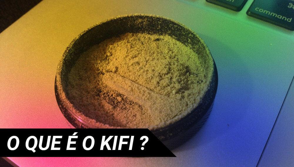 o que e o kifi