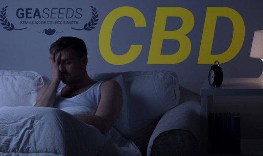 Cbd insomnio