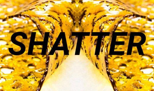 Shatter