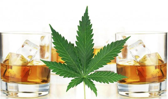 how to make cannabis eliquid alcohol