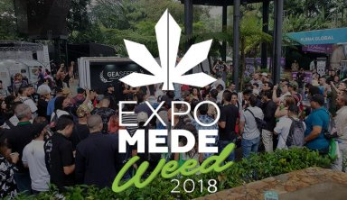 expomedeweed 2018