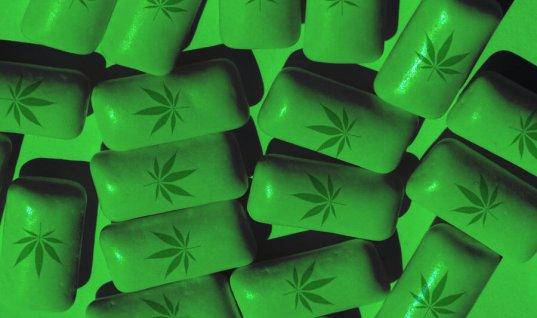 chichles marihuana