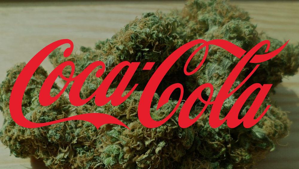 marihuana y cocacola