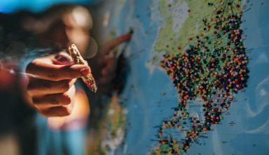 fumar en el mundo