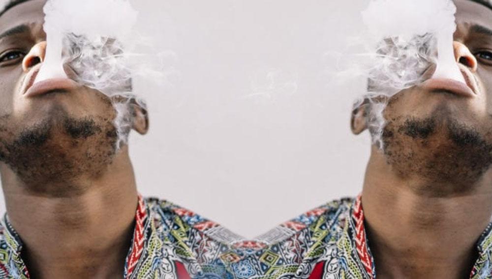 fumar marihuana despacio