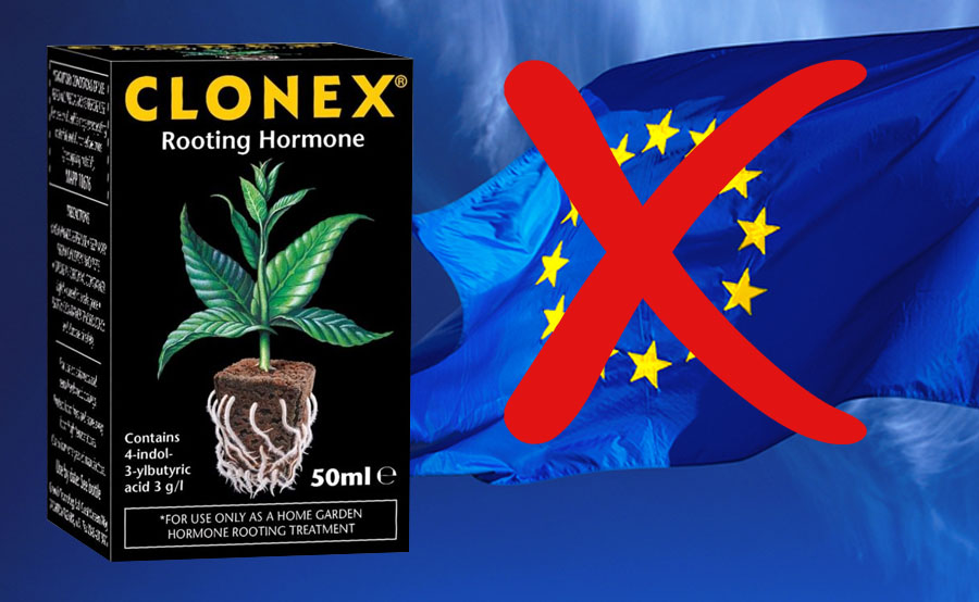 clonex en europa