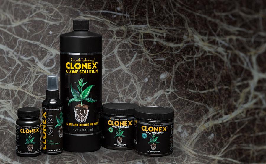 productos clonex