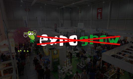 Expogrow 2020 cancelada