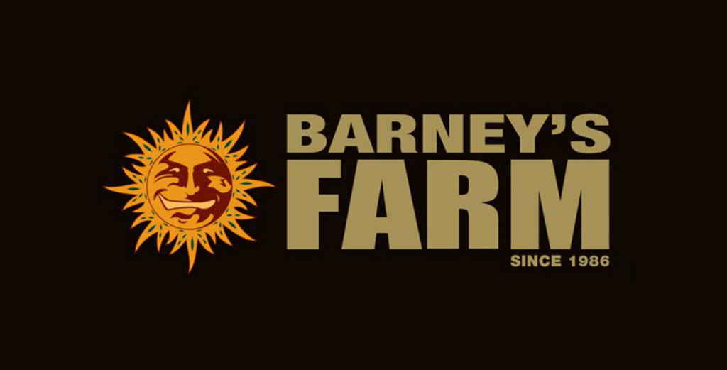 barneys farm grow