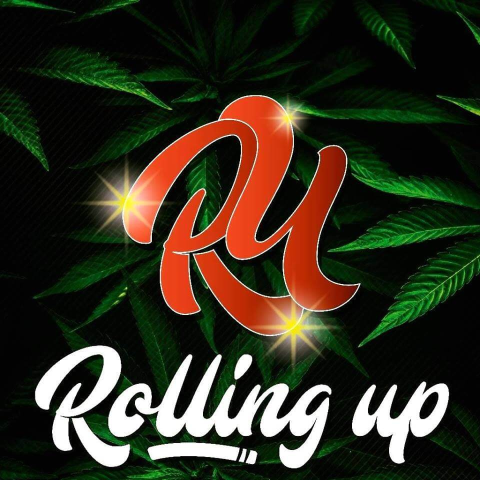 Rolling up Grow Shop