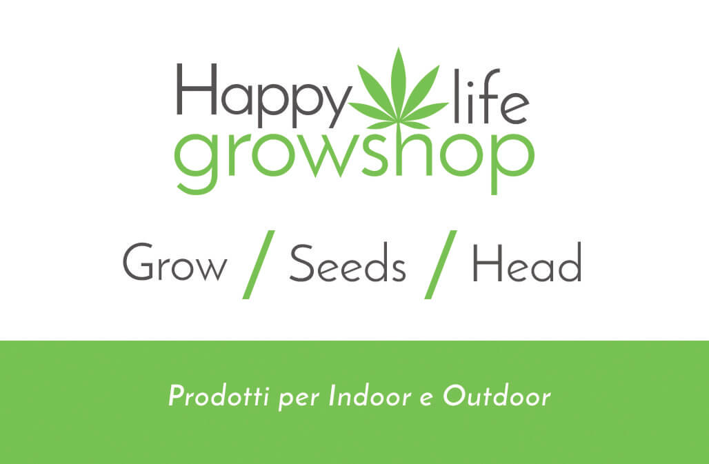 Happy Life Grow Shop