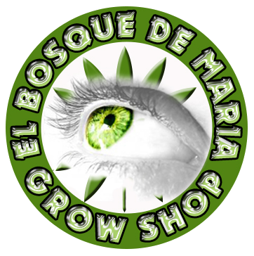 El Bosque de Maria GrowShop