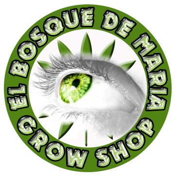 El Bosque de Maria GrowShop