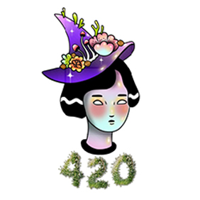 Brujita 420