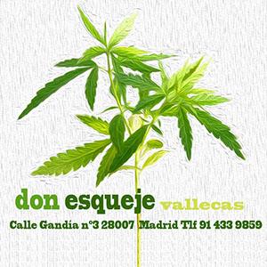 Don Esqueje Vallecas