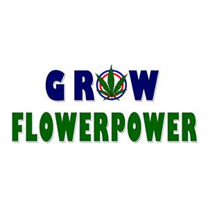 Grow Flowerpower