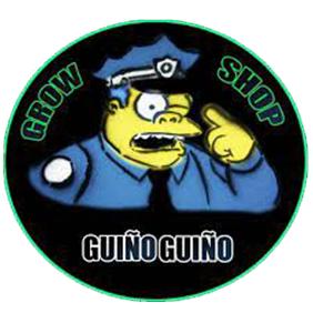 Guiño Guiño Grow Shop