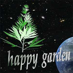 Happy Garden Grow