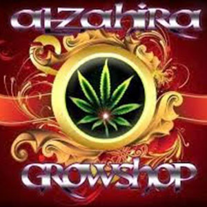 Alzahira Grow Shop