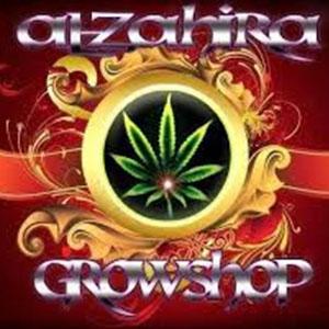 Alzahira Grow Shop