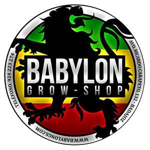 Babylon Grow Shop