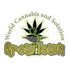 The Grown Town