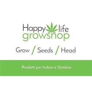 Happy Life Grow Shop