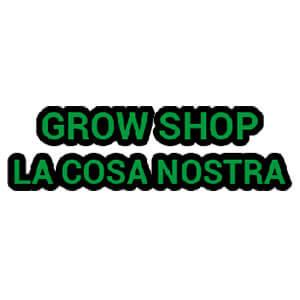 GrowShop La Cosa Nostra