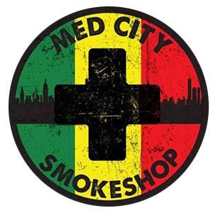 MEDCITY SMOKE SHOP