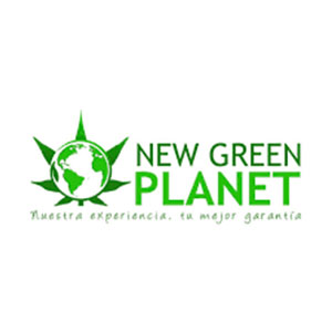 New Green Planet