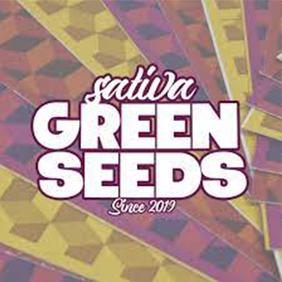 Sativa Green Seeds