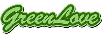 Logotipo de Green Love